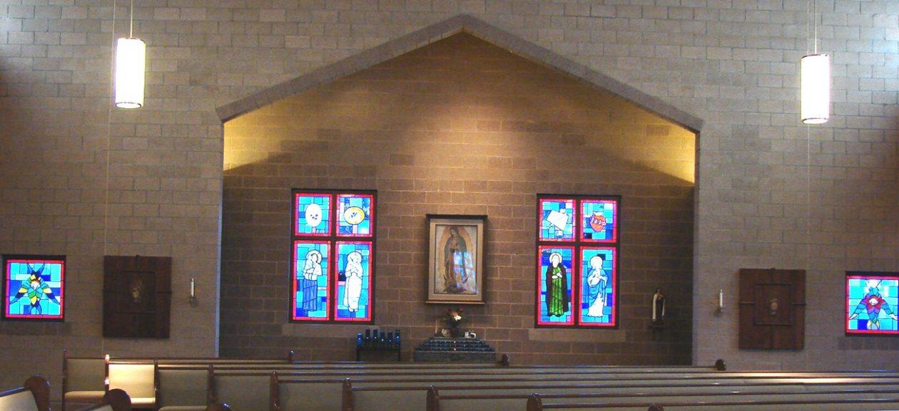 St. James the Just Choir